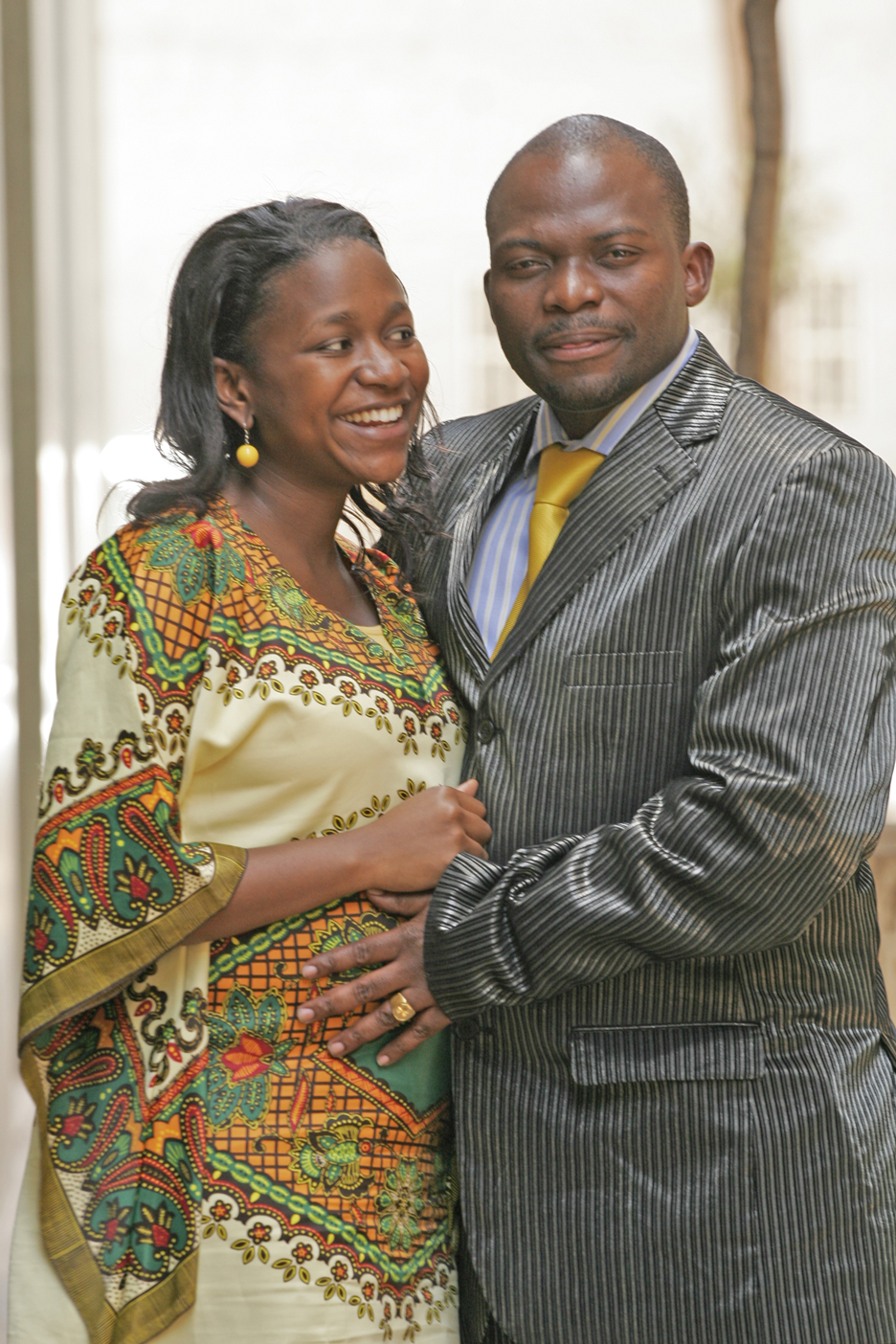 arunga - PLEASE COMEBACK! Here Are The Prodigal Sons And Daughters We Need Back On Kenyan TV