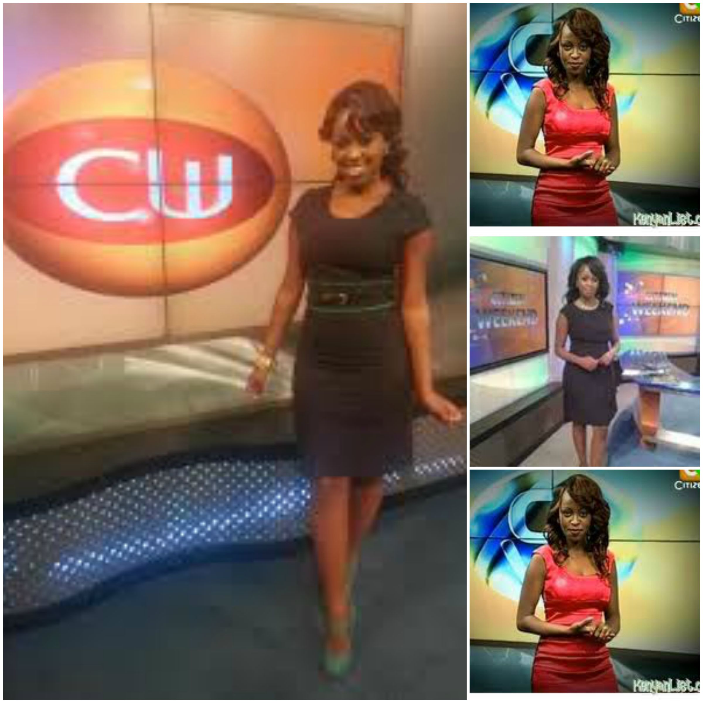 Woman Crush Wednesday: Lilian Muli's Difficult Journey To