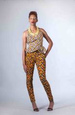 African-print-trousers
