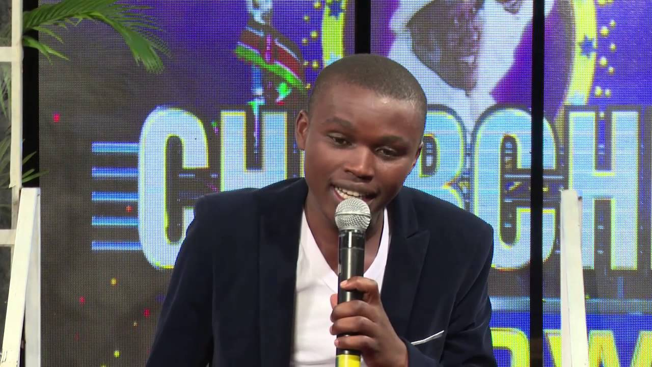 Chipukeezy - 5 Kenyan male celebs who can make convincing preachers (PHOTOS)