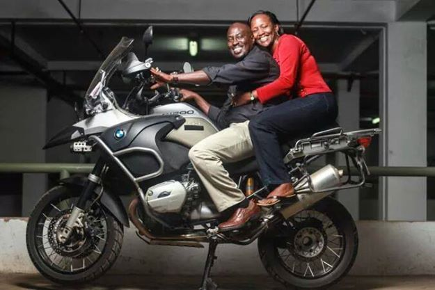 motor - Kings of the pulpit! Best dressed Kenyan pastors