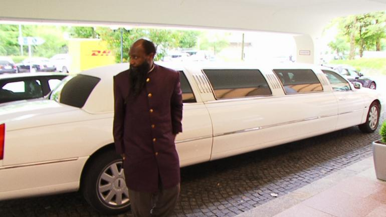 owuor - Kings of the pulpit! Best dressed Kenyan pastors