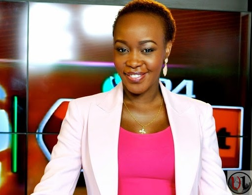 terryanne chebet - From Lilian Muli To Lulu Hassan: Favorite TV Anchors With Their Children