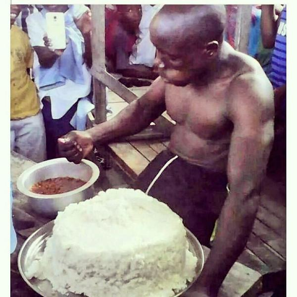 Luhya - Kenyan Men From These Tribes Who Make The Worst Husbands