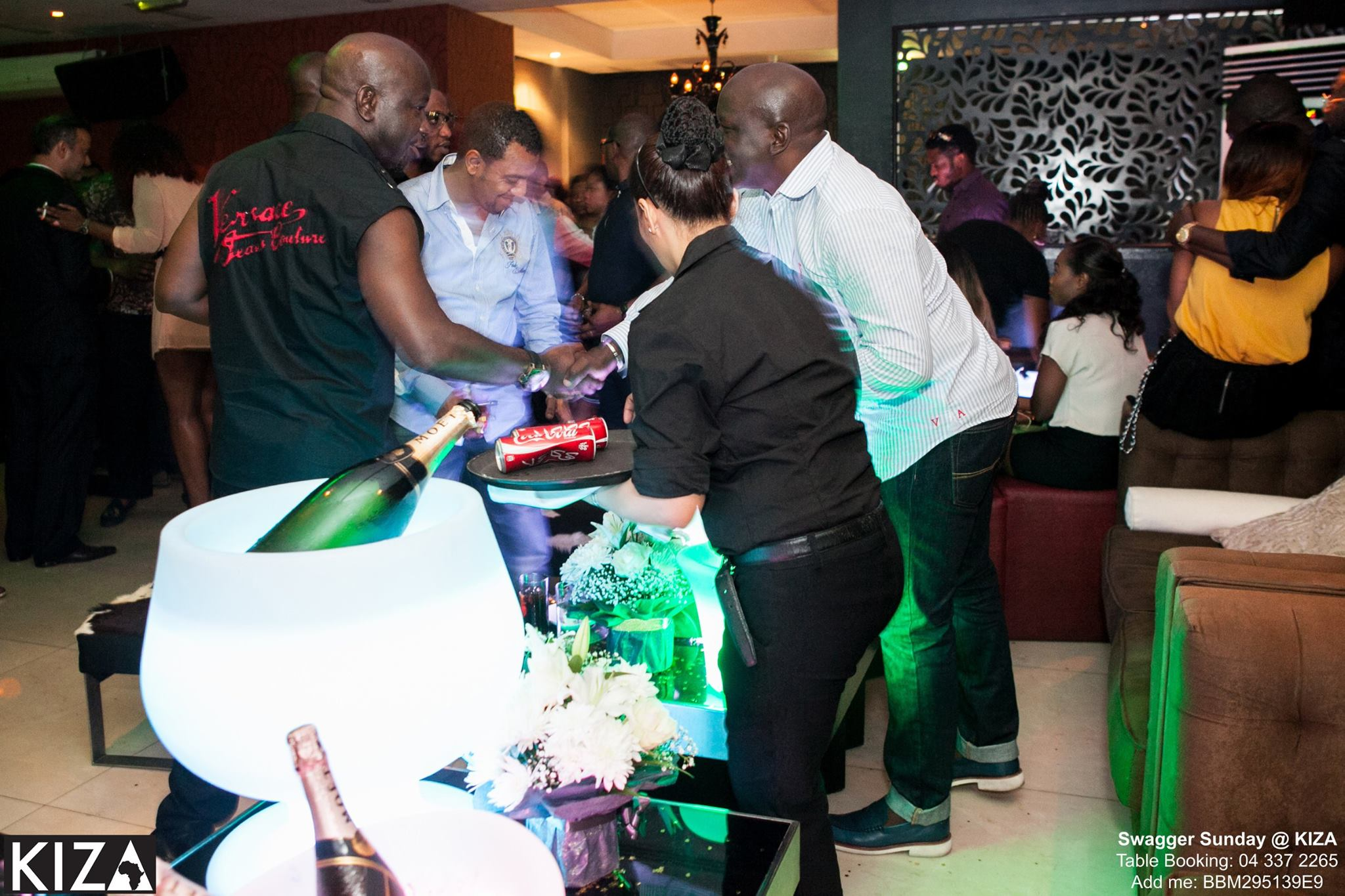 Dubai S Premier Night Club Coming To Kenya Mpasho News