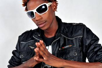 eric omondi 350x232 - Never Seen Before! Meet Eric Omondi's Beautiful Mother (PHOTO)
