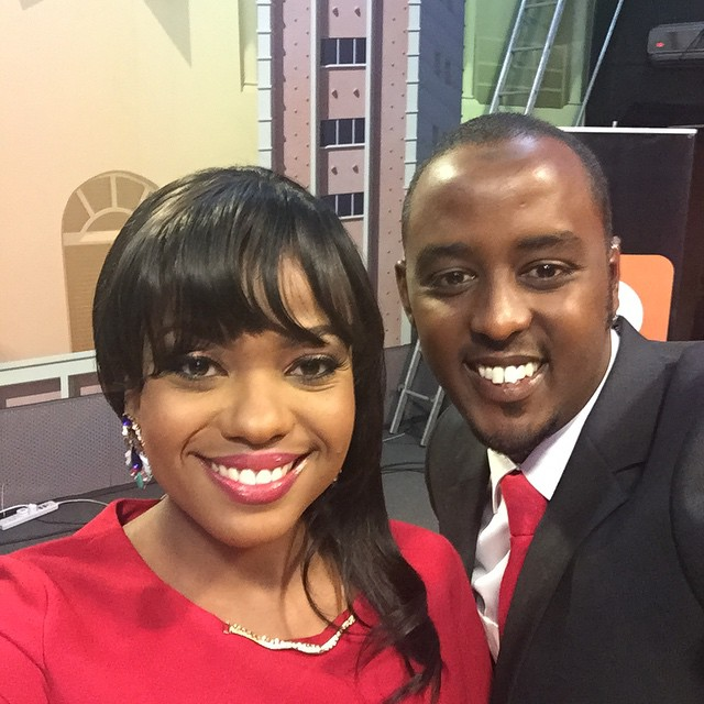 anne kiguta 3434 - 'You won't see me hanging out with celebrities,' Anne Kiguta shouts