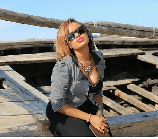 av 3 - Meet The Light Skinned Celebrities Running Kenya's Showbiz (PHOTOS)
