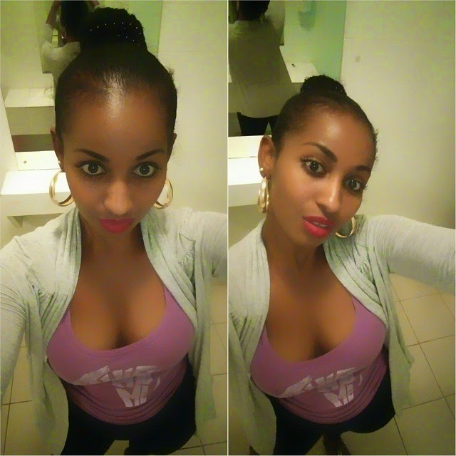 tanya 7 - Kenyan celebrities who have never tasted poverty