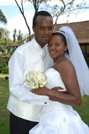 wyre 2 - Girlfriends and wives of Kenyan stars you never knew of