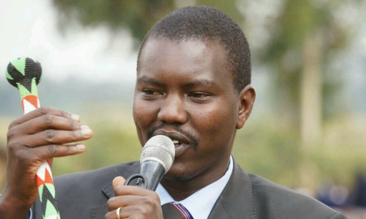 Jackson Mandago - Murder most foul! Governor Jackson Mandago's brother found dead in Eldoret