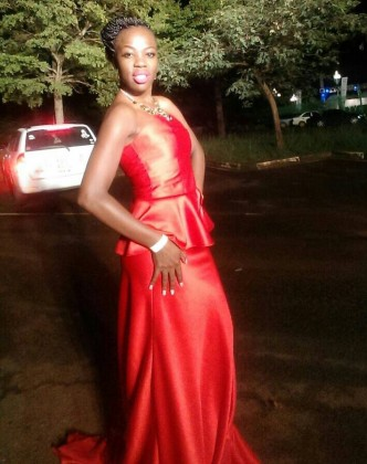 Ruth Matete4 332x420 - These Are The Sexiest Female Gospel Artistes In Kenya (PHOTOS)