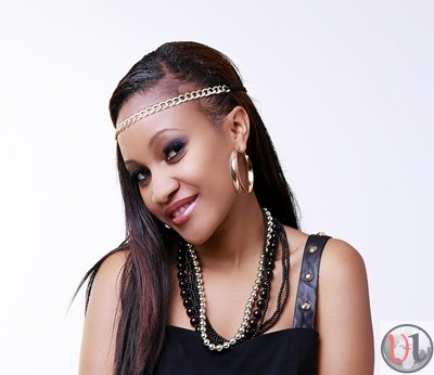 dee 2 - These Are The Sexiest Female Gospel Artistes In Kenya (PHOTOS)