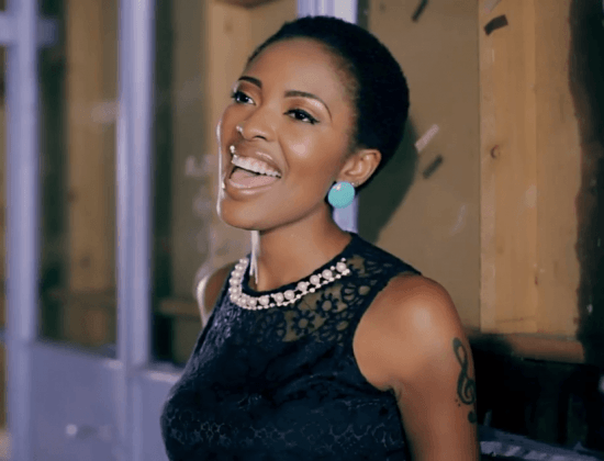 kambua4 550x420 - These Are The Sexiest Female Gospel Artistes In Kenya (PHOTOS)
