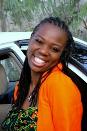 ruth matete 1 280x420 - These Are The Sexiest Female Gospel Artistes In Kenya (PHOTOS)