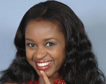wahome esther3 - These Are The Sexiest Female Gospel Artistes In Kenya (PHOTOS)