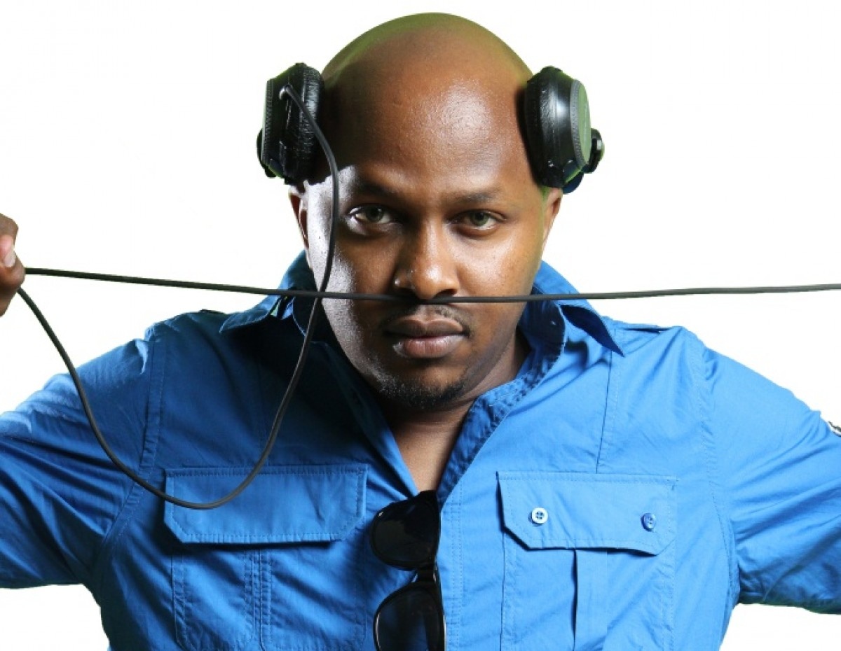 Dj Creme - Check Out The Kenyan Celebs With The Most Successful Side Hustles