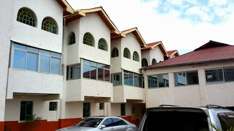 James Nganga17 747x420 - Life Is Sweet! Check Out The Palatial Homes Of Kenya's Richest Pastors (PHOTOS)