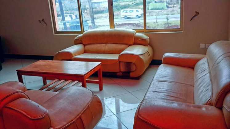 James Nganga19 747x420 - Life Is Sweet! Check Out The Palatial Homes Of Kenya's Richest Pastors (PHOTOS)
