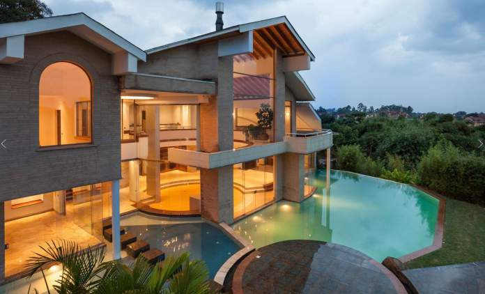 Here Are Some Of The Most Expensive Houses In Kenya