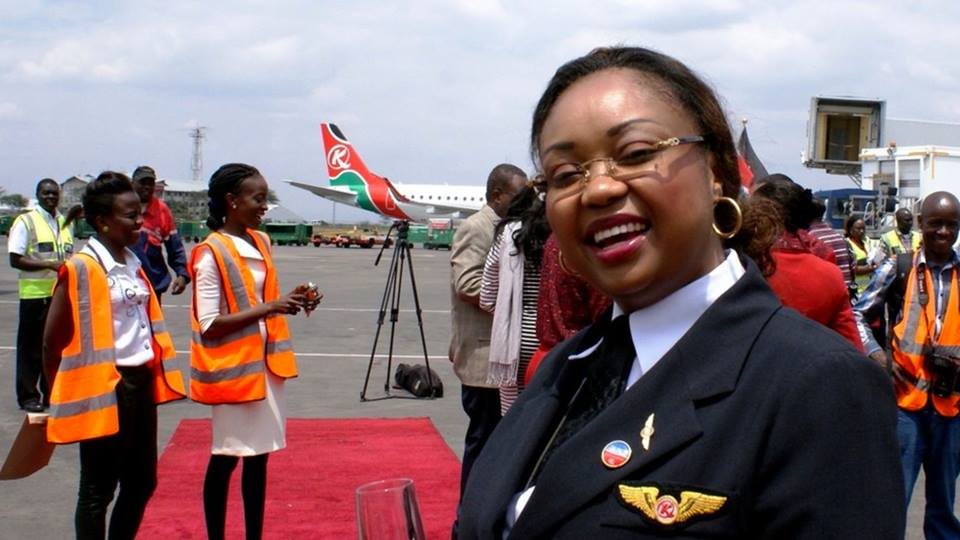 Woman- Captain-Irene-Koki-Mutungi