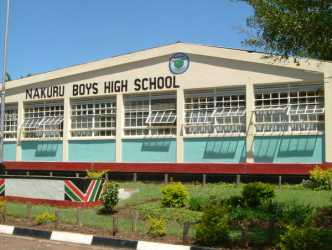 Nakuru Boys High School 332x250 - Types Of Students You Can Never Miss To Find In Any High School