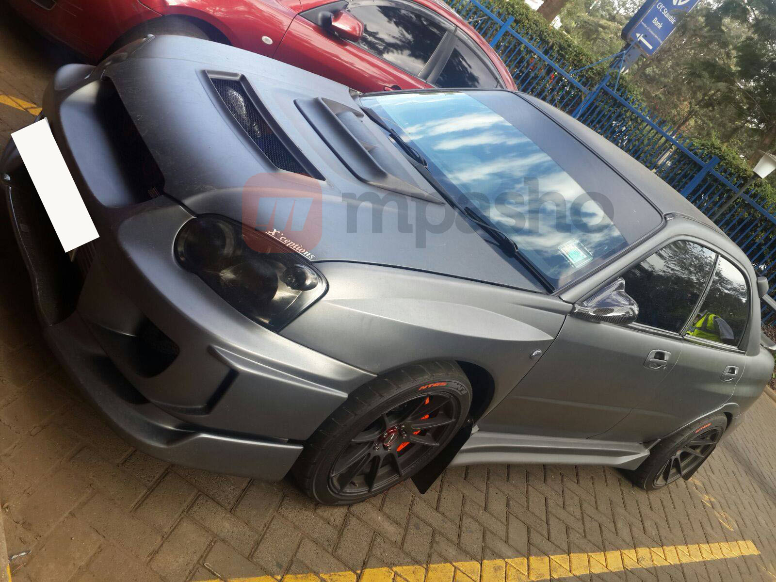 This Is The Expensive Car Filthy Rich Young Kenyans Drive Photos