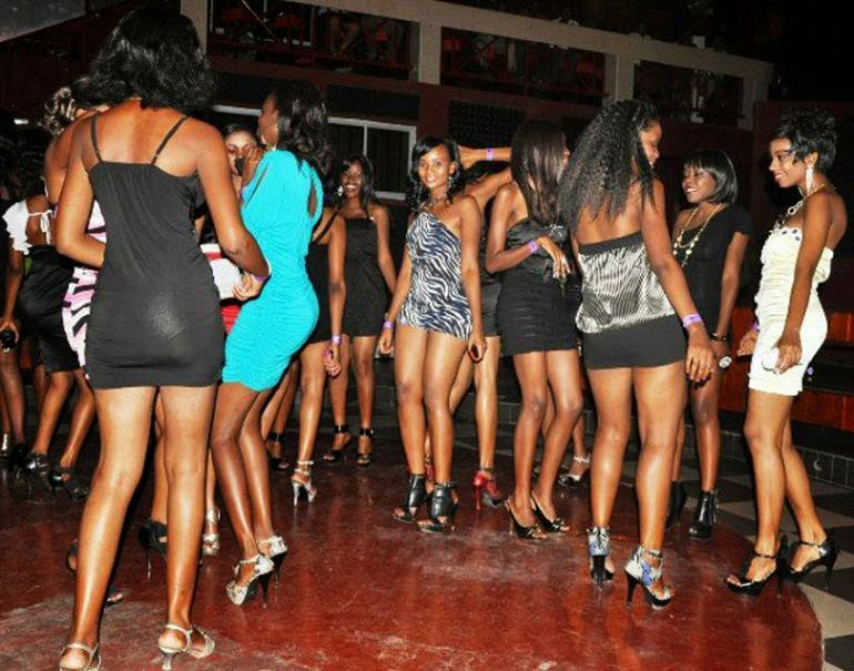 girlsclubbing - No fakes! Here are the types of friends to avoid