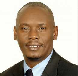 Kabogo William 259x250 - Never Seen Before! Photo of Governor Kabogo's Dad That Has Everyone Talking?