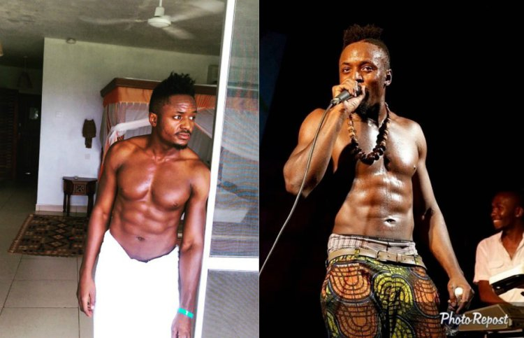 Sauti Sol - 11 Kenyan Male Celebrities Who Look Like They Are Good In Lungula