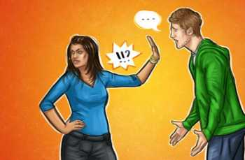 break up 350x229 - Kenyans narrate most annoying behaviours they hate about their spouses