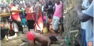 Witchcraft in Kiembeni