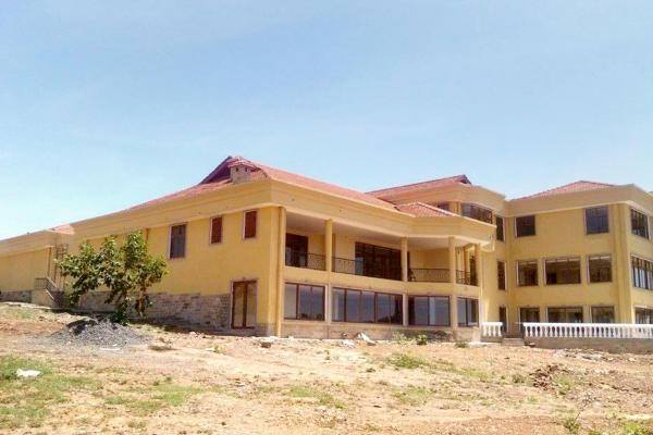 12107788 957631914294587 3923851068084149010 n - From William Ruto To Aden Duale, Politicians Who Own Expensive Homes