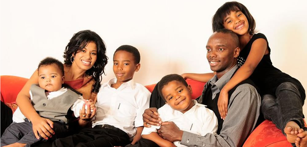 julie_gichuru_family