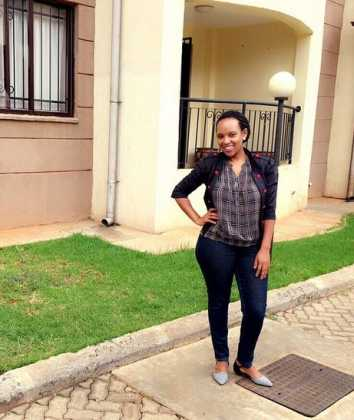 Denise15 354x420 - Here Is Proof That DJ Creme Lives Like A King (Photos)
