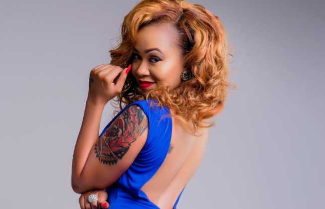 Vera Sidika1 652x420 - Crowning glory! 10 Hair styles that transformed Vera Sidika to a wife material