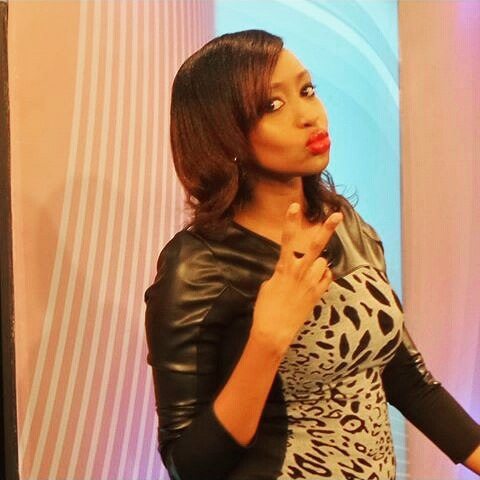 JANET MBUGUA STUDIO - 10 intimate things we did't know about Janet Mbugua