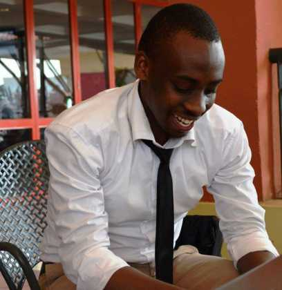 Joel Iregi 2 408x420 - Meet The Top 5 Male Radio Presenters With Panty Removing Voices