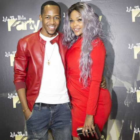 Wema Sepetu Idris Sultan news