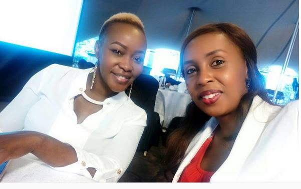 TerryAnne Chebet9 - 10 Photos That Prove That TerryAnne Chebet Looks Better With Short Hair
