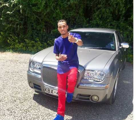 The Don14 476x420 - Meet The New Richest Male Musician In Kenya, His Lifestyle Will Blow You Away (PHOTOS)