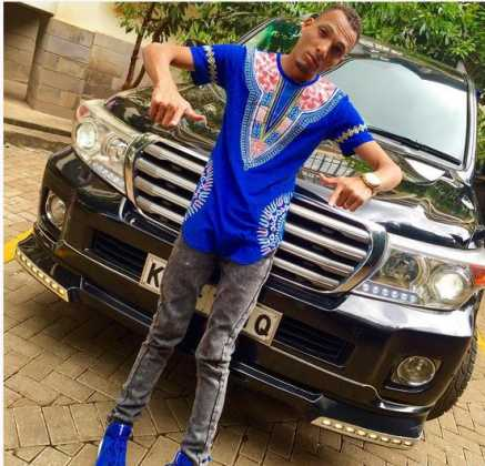 The Don15 437x420 - Meet The New Richest Male Musician In Kenya, His Lifestyle Will Blow You Away (PHOTOS)