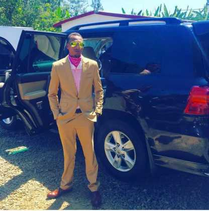 The Don16 416x420 - Meet The New Richest Male Musician In Kenya, His Lifestyle Will Blow You Away (PHOTOS)