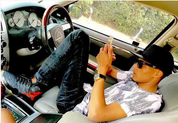 The Don8 - Meet The New Richest Male Musician In Kenya, His Lifestyle Will Blow You Away (PHOTOS)
