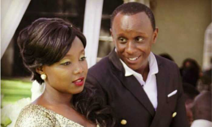 celina phill 700x420 - Kate Actress Says Comedian Abel Mutua's Young Marriage Inspired hers