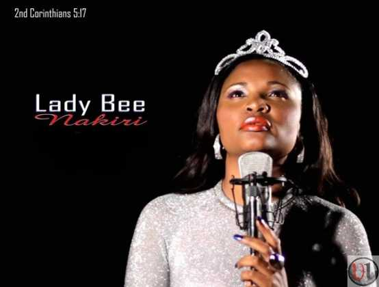 LADY BEE
