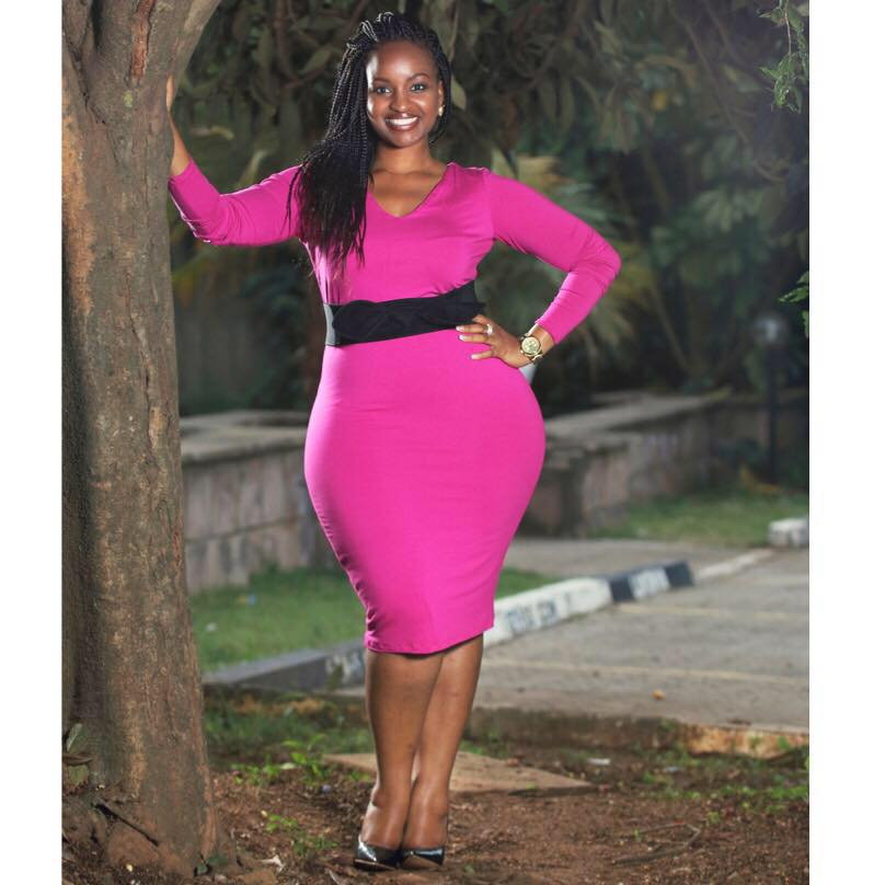 11222192 10153108051346234 3268152704977931623 n - I want your life! Celebrities that Kenyan slay queens want to be like