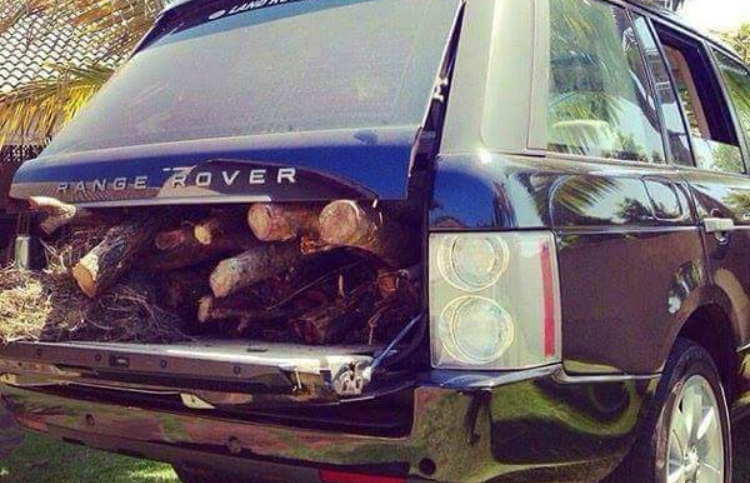 4 Weird Things Kikuyus Do To Their Cars That Leave Many Totally Bewildered