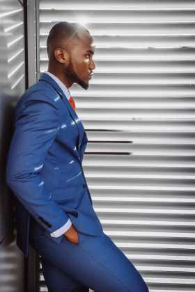 Nick Mutuma 280x420 - From Luhya to Maasai: Kenyan tribes with handsome men