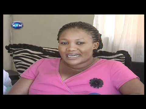 Anne Ngugi3 - PLEASE COMEBACK! Here Are The Prodigal Sons And Daughters We Need Back On Kenyan TV